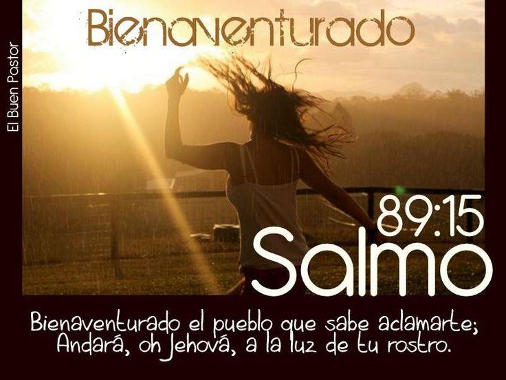 Salmo 89-15