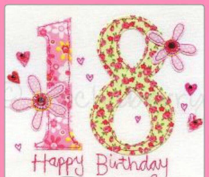 29 best 18 Jaar images – 18th Birthday Card Verses