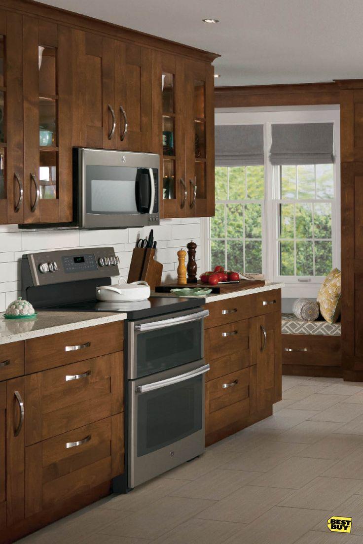 ge kitchen appliances and 100 best kitchen images on pinterest   luxury kitchens dream      rh   pinterest com