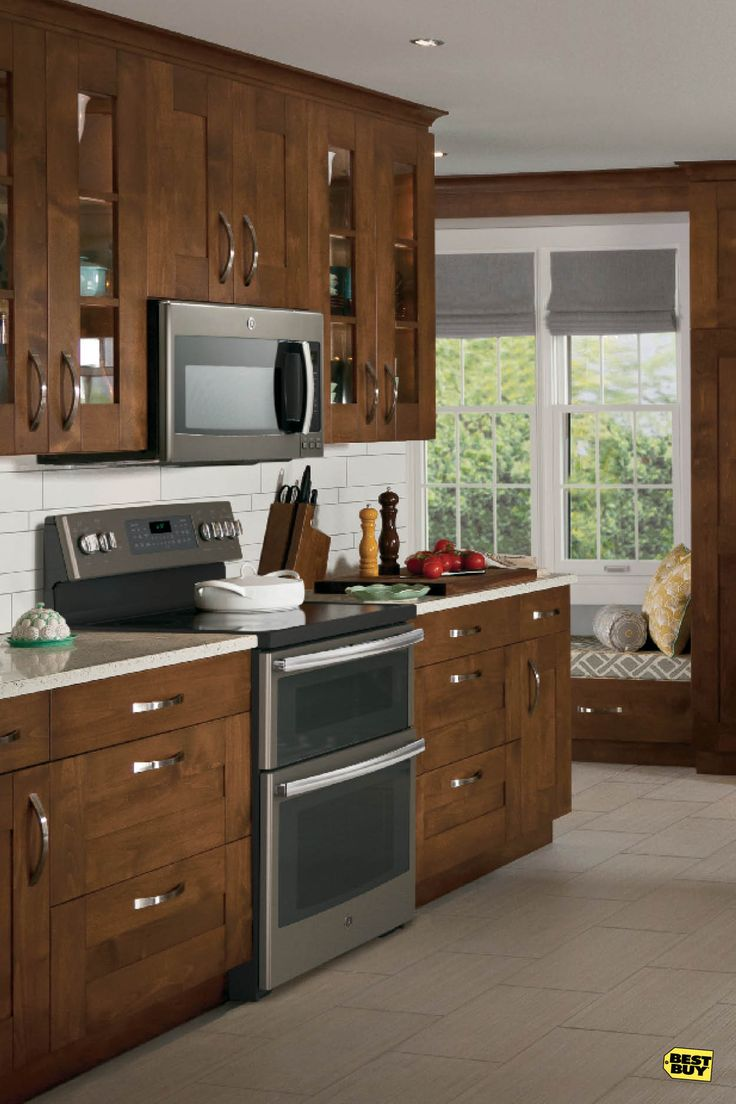 17 best images about kitchen on pinterest samsung the for Dream kitchen appliances