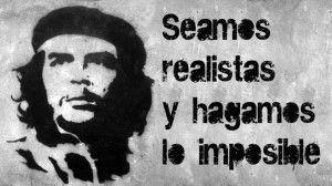 Frases Poema Cancion Comandante Che Guevara