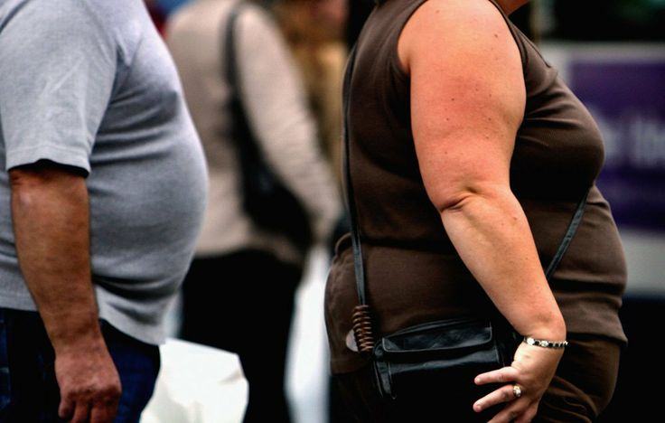 Mississippi: Jackson is the fattest city in the USA according to a new study - GPN News