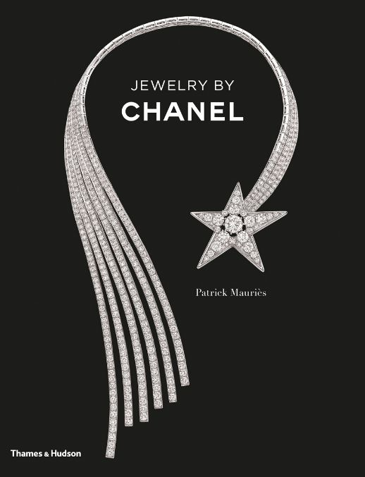 The cover of a book documenting her jewelry designs, released on the 80th  anniversary of