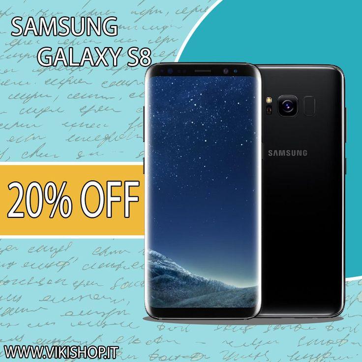 Acquista Samsung galaxy s8 italia 64gb prezzo migliore in rete ! https://lnkd.in/fq8Td-N #samsungs8 #samsungs8italia #galaxys8italia #galaxys8prezzo #samsungs8plus #spedizionegratis