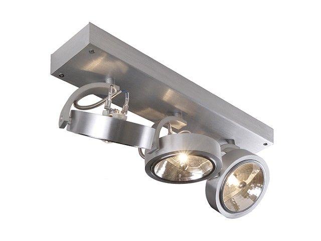KALU 3 / AR111 / 3x 14W. http://www.ledverlichtingonline.eu/nl/product/kalu-3--ar111--3x-14w/