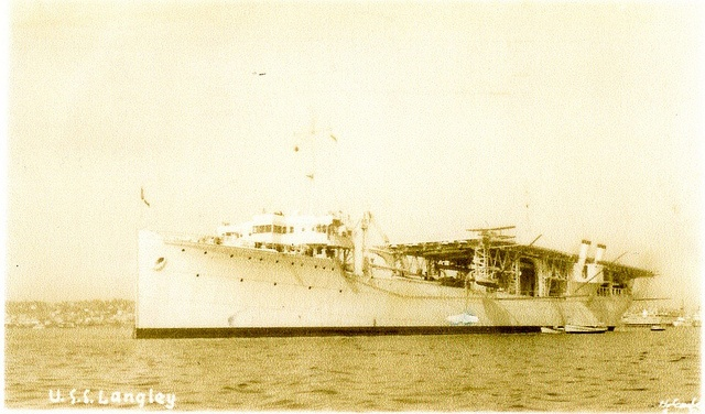 The Fleet the Gods Forgot The US Asiatic Fleet in World