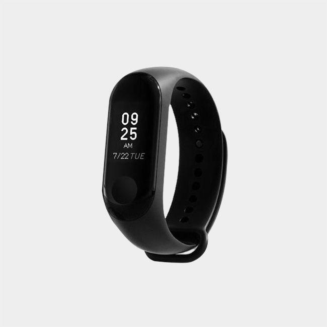 Xiaomi Mi Band 3 Review Smart Bracelet Band Watch Bands