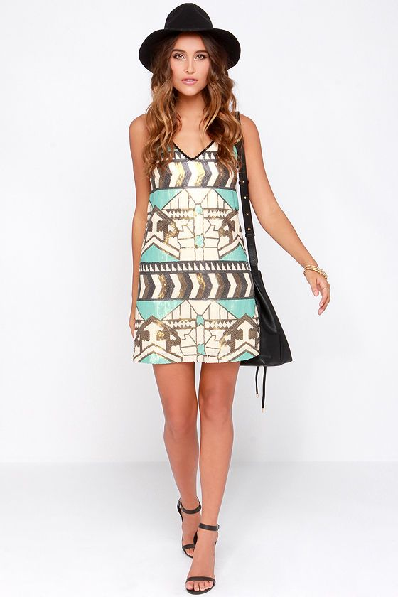 Great dress for vacations!