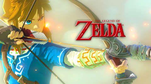 The Legend of Zelda Wii U - GameSpot