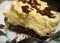 Cheesecake pro jednoho z mikrovlnky