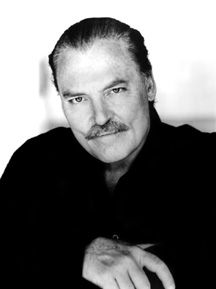 Stacy Keach, June 2
