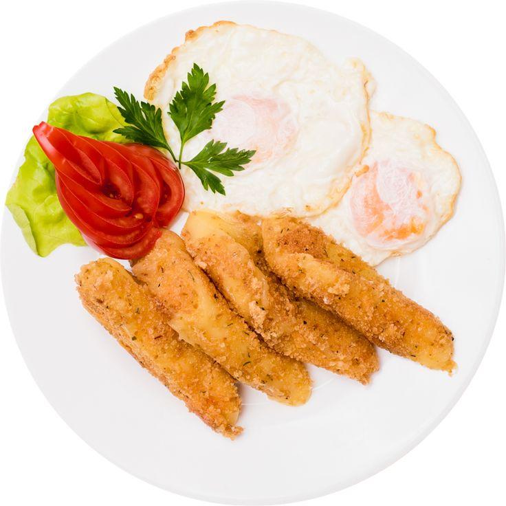 Idei de mic dejun de la Colieri