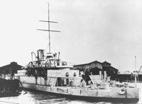 HMAS Cerberus (HMVS)   Royal Australian Navy