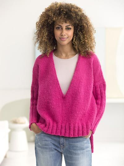 15 best images about Knitting Patterns - Wear It! on ...