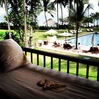 Hotel Alila, Bali Manggis