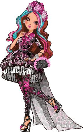 Briar Beauty | Wiki Ever After High | Fandom powered by Wikia