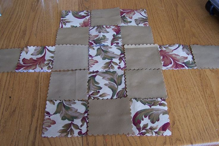 pintrest big shot rag quilt bag | ... about my quilted rag purse today s quilted rag purse was made from