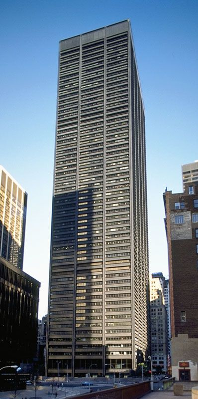 118 Best U S A Fabulous Skyscrapers Images On Pinterest