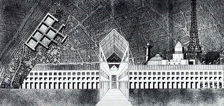 Aldo Rossi. Architecture D'Aujourd'Hui 207 April 1980