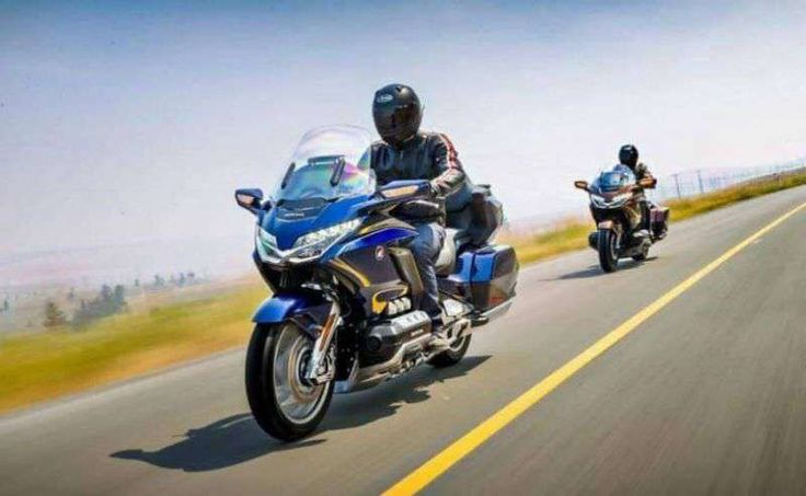 Honda's New Generation Bike Goldwing 2018 Photos Leak http://ift.tt/2hDJqse  Source: YouTube   Honda is soon launching its new bike Goldwing and some photos of the bike have been leaked even before the launch. With this touring motorcycle leaked photos some updates of the company have also come to light.   Apart from LED headlamps and new attractive bodywork the company can launch this new generation bike with two variants - Standard Manual Clutch Transmission and Dual Clutch Transmission…