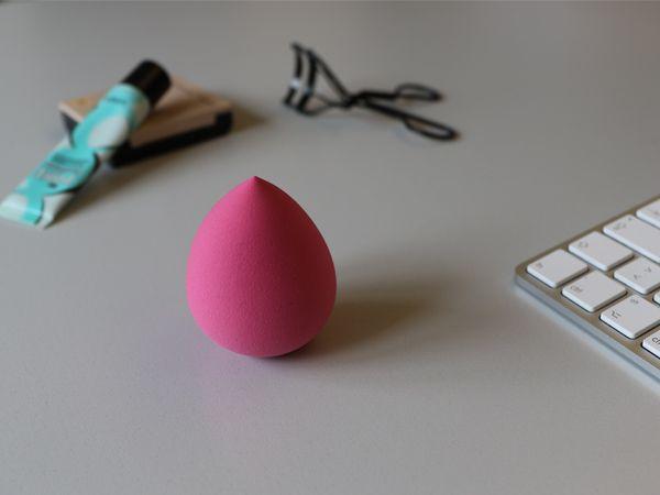 Redaktionsliebling Beauty Blender
