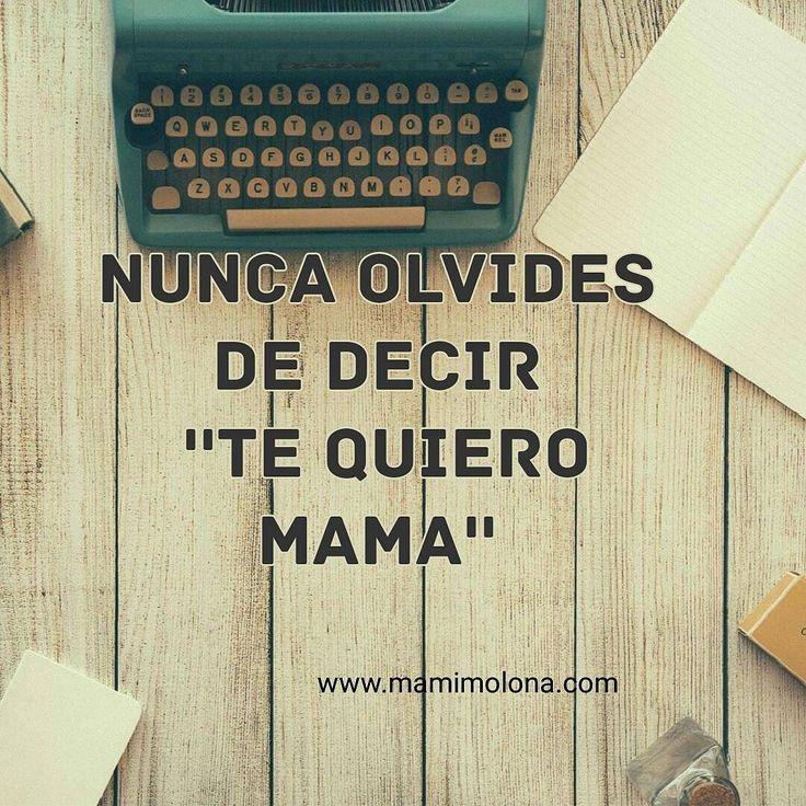 #mamimolona #madres #bebe #mama