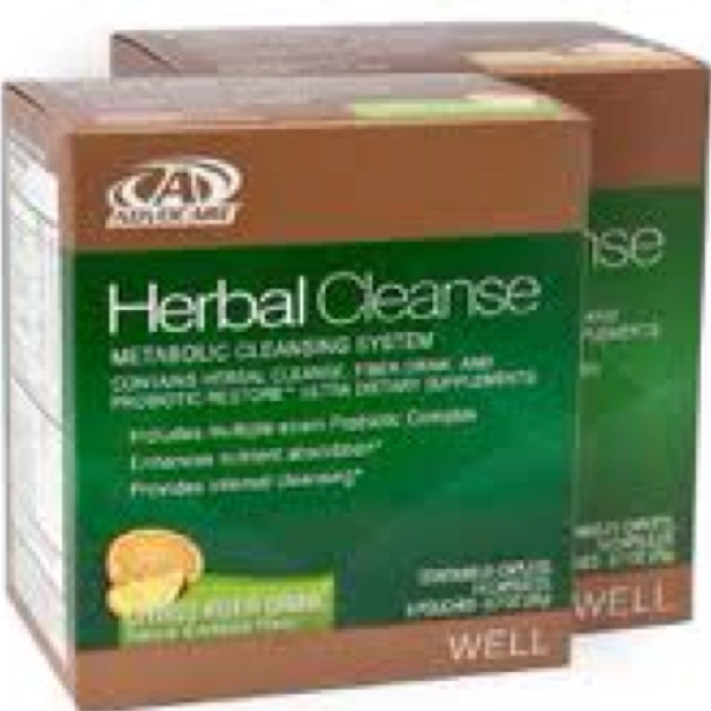 Advocare 10 Day Cleanse Lookup Beforebuying