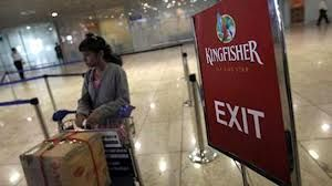 The Case of Kingfisher Airlines KFA - Bankruptcy