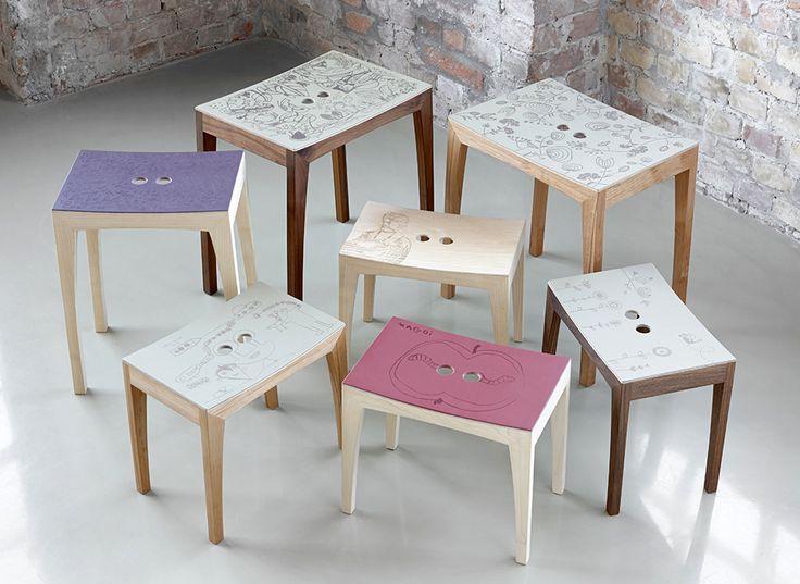 ottos pimp your furniture pinterest. Black Bedroom Furniture Sets. Home Design Ideas
