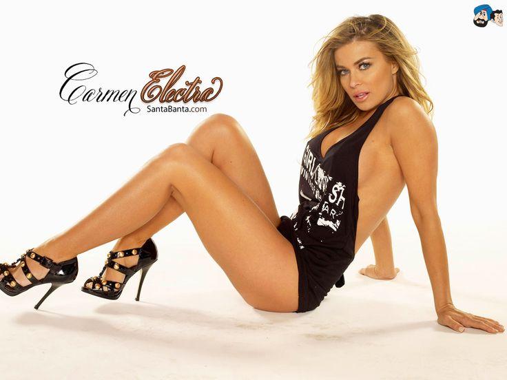 Carmen electra naked wallpaper, sex porn ten