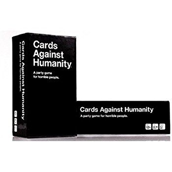 Cards Against Humanity: UK edition: LLC. Cards Against Humanity: Amazon.co.uk: Toys & Games