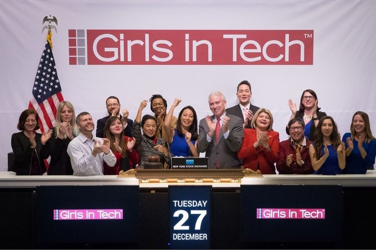 Girls in Tech and S&P Global team up for tech online education course