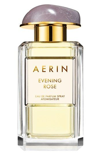 AERIN Beauty 'Evening Rose' Eau de Parfum Spray available at #Nordstrom