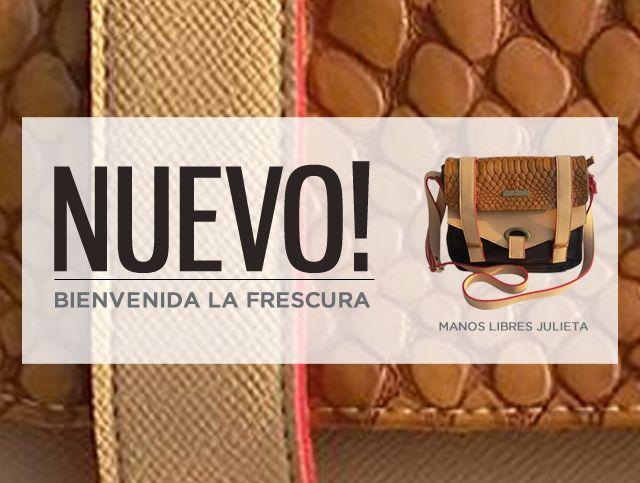 Mira la otra presentación del nuevo producto. Escoge el que más te guste!! http://bit.ly/1HqtuZN