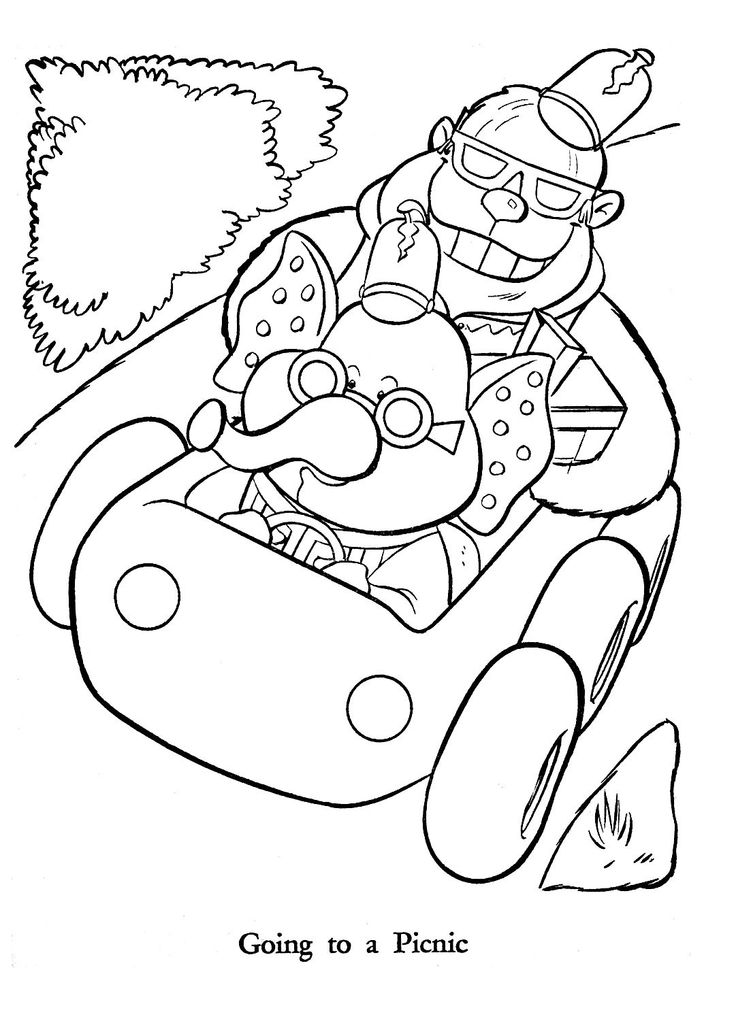 31 best Coloring Pages Berenstain