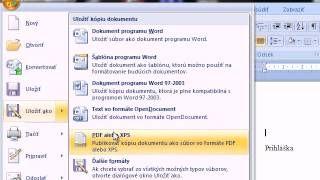 PC video návody Video mixér - YouTube