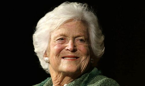 Barbara Bush Wiki, Age, Bio, Height, Net Worth, Assets, Spouse, Kids