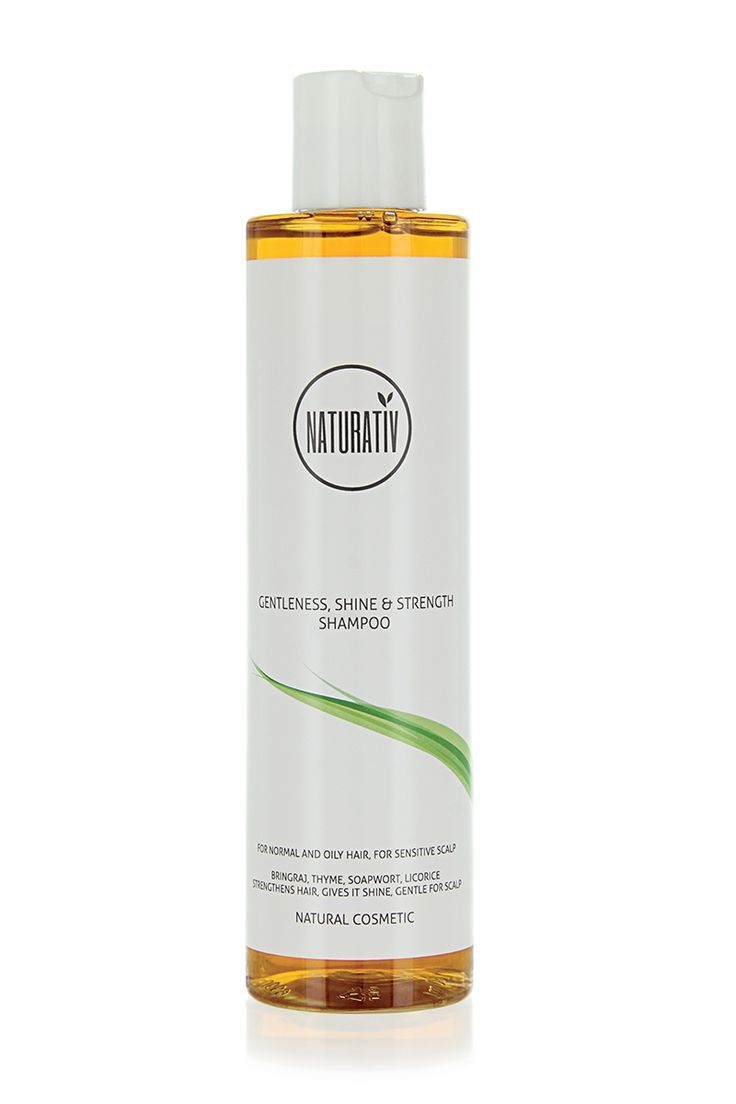 Szampon Łagodność, Blask, Wzmocnienie to szampon do Włosów Normalnych, tłustych lub ze skłonnością do przetłuszczania się, przede wszystkim reguluje wydzielanie sebum, ale również: Przywraca równowagę skórze głowy, wzmacnia i uelastycznia włosy Z organicznym kompleksem ziół, regulujących wydzielanie sebum Bardzo łagodny szampon stworzony specjalnie dla wrażliwej skóry głowy oraz delikatnych włosów.
