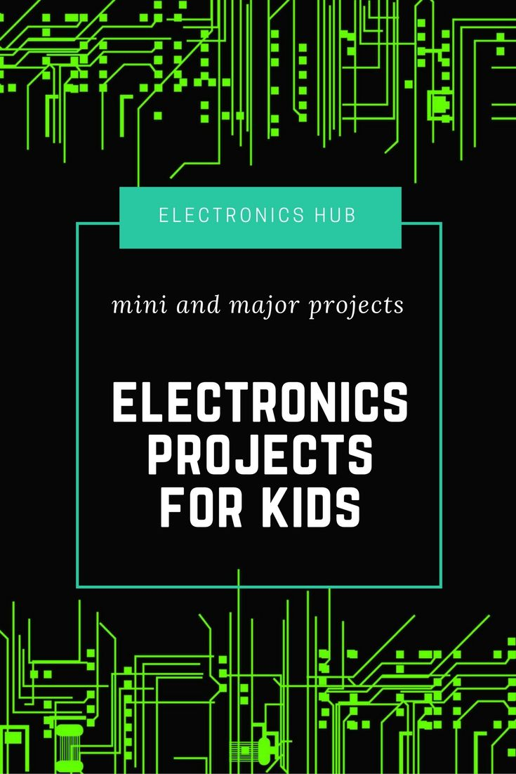Learn about simple electronics
