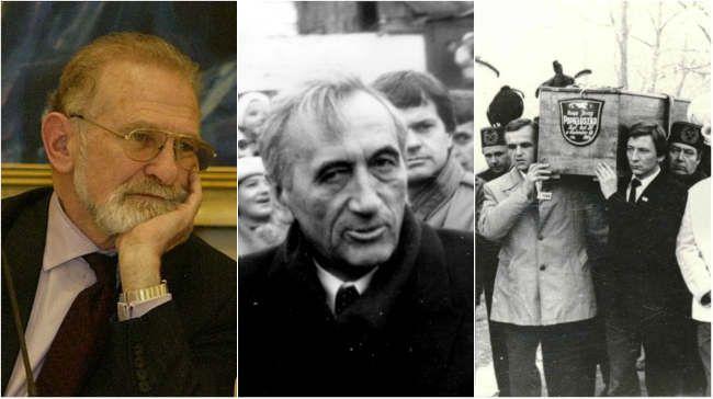 Sprzedajni działacze Solidarności odpowiedzialni za niewyjaśnienie kulis morderstwa ks. Popiełuszki?