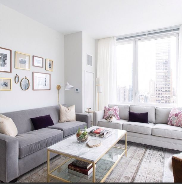 Best 25 Two Couches Ideas On Pinterest Living Room