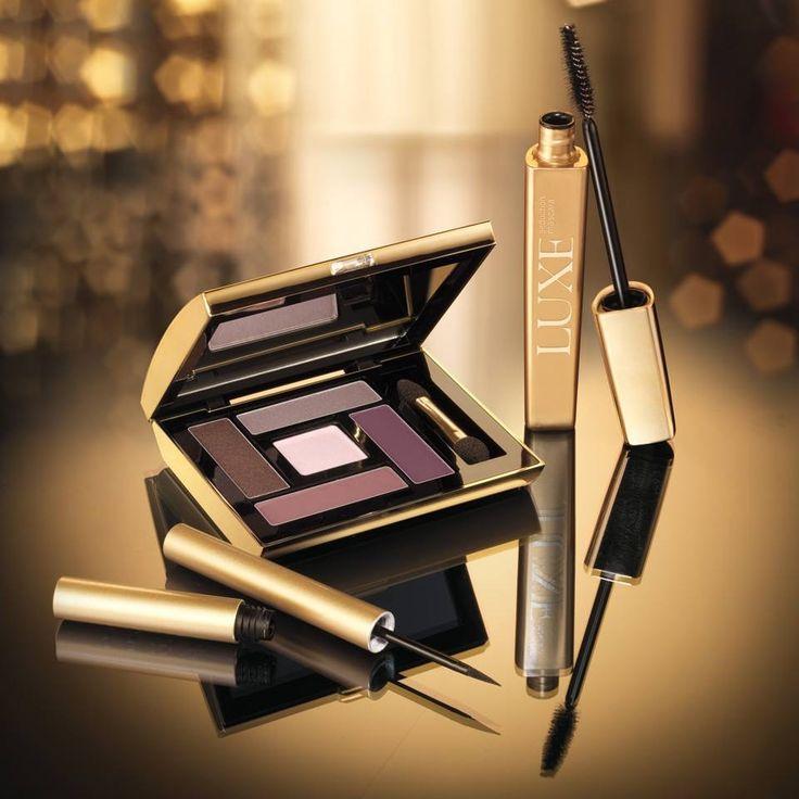 Avon косметика luxe полезна ли косметика эйвон