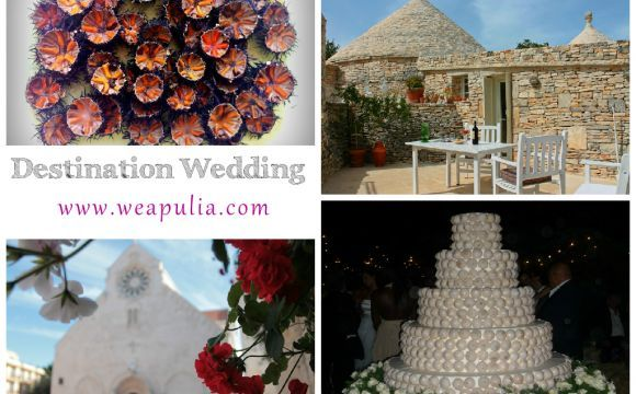 Destination wedding  http://www.weapulia.com/blog-single.php?blogID=41&u=destination-wedding
