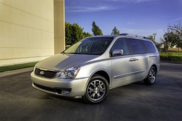 2014 Kia Sedona best family cars 600x399 2014 Kia Sedona Performance, Safety, Features, Full Reviews