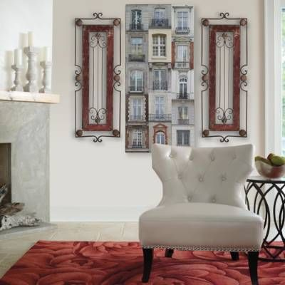 Just One Look And You Be Hung Up On The Lofty View Of 15 Picture Perfect  Windows In Our City Windows Artwork. Photographic Quality Gicl Print On  Canvas ...
