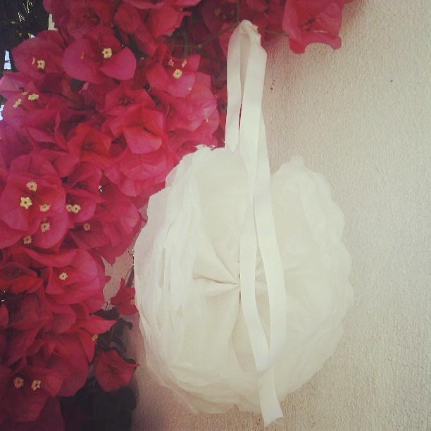 #portalpecaapeca #party #TissuePaper #gardenParty #flower Follow us: http://www.pecaapeca.com http://www.facebook.com/portalpecaapeca