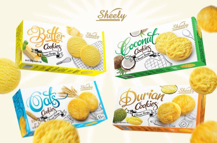Sheely Cookies