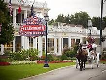 Frankenmuth Michigan Tourism - Bing Images