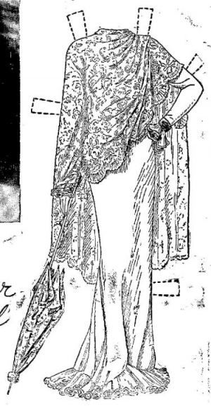 A biography paper of marlene dietrich
