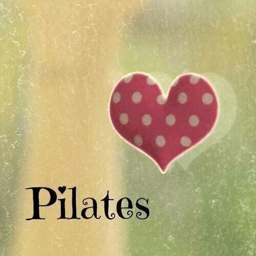 Love Pilates                                                                                                                                                      Mais